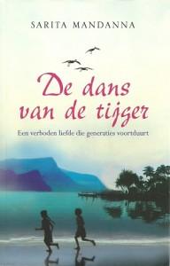 De dans van de tijger
